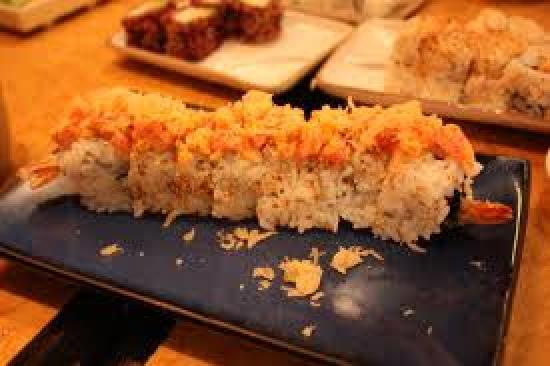 Hiro S Sushi Bar Japanese Restaurant