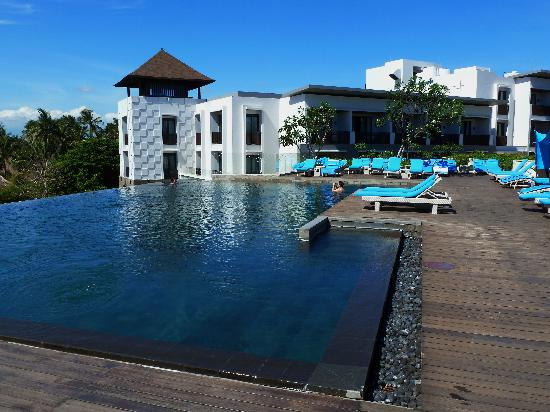 Piscine Picture Of Pullman Bali Legian Beach Legian