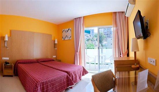 写真ホテル ラ カラ枚