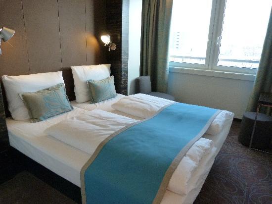 Permalink to Hotel Motel One Munchen City Sud Munchen