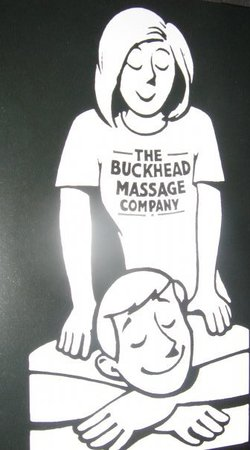 ‪The Buckhead Massage Company‬