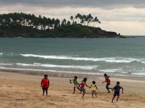 Happy Birthday: Fotografía De Canacona, Goa