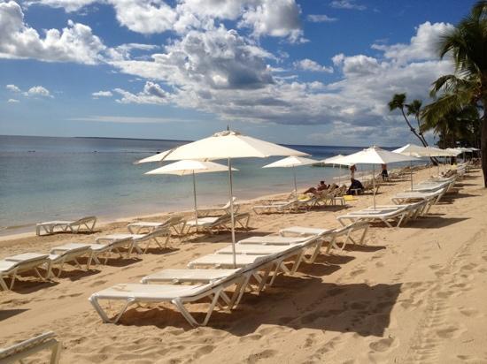 Casa de Campo Resort & Villas: beach, casa de campo