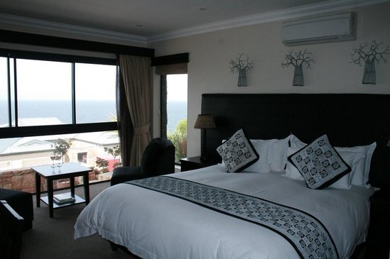 Simonstown Guest House: Kambaku - Ground Floor Suite