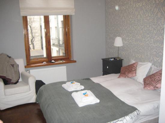 Angel House 2 Bed & Breakfast: room