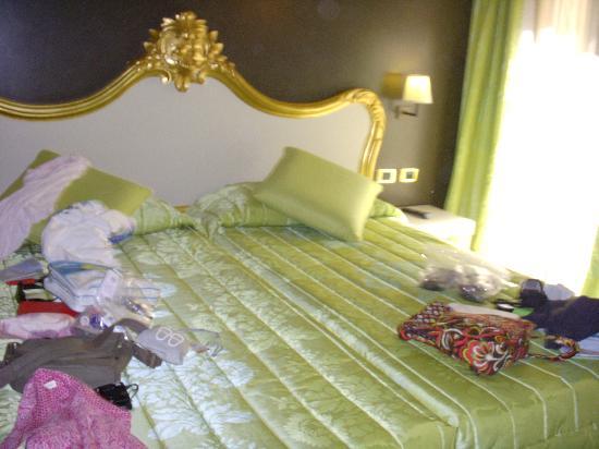 Hotel Ca' Zusto Venezia: bed