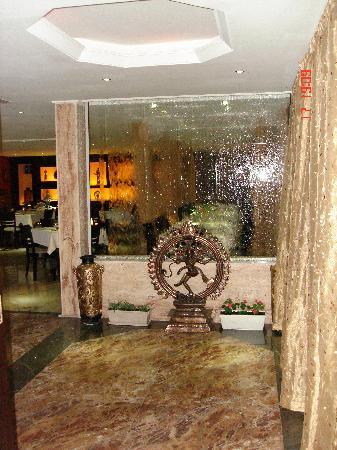 Bombay Masala : Entrance