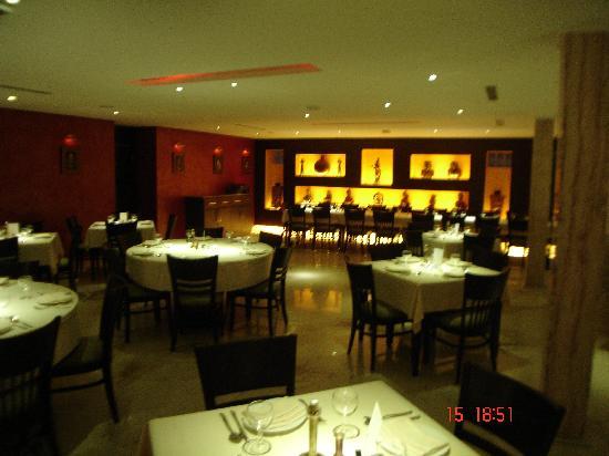 Bombay Masala : Restaurant