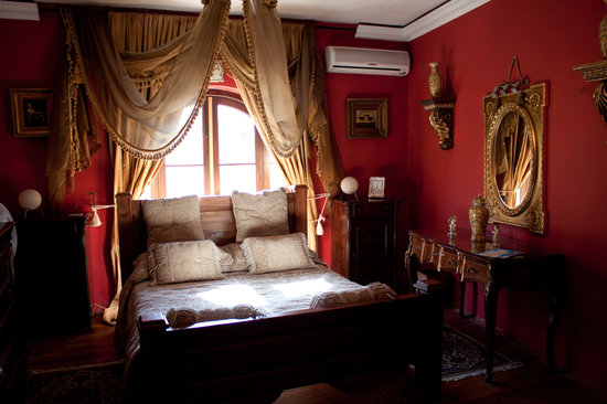 Knights in Malta: The La Vallette Room
