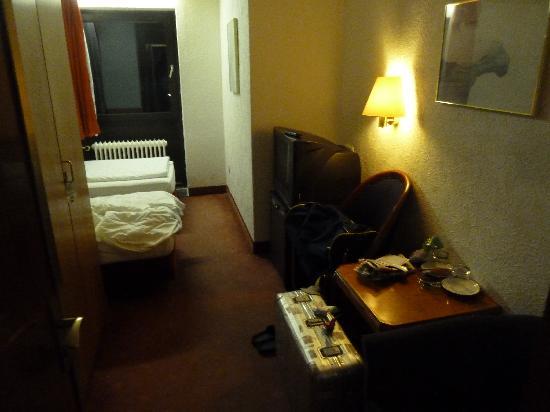 Hotel Montree: Zimmer