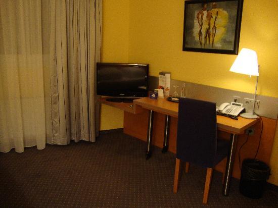 GHOTEL hotel & living Munchen-City: ghotel single room