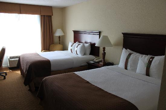 Holiday Inn Hotel & Suites Tallahassee Conference Center North: Innen