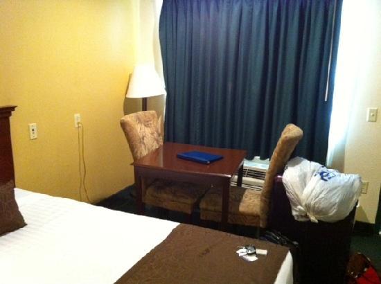 Lexington Inn - Hammond: Innen