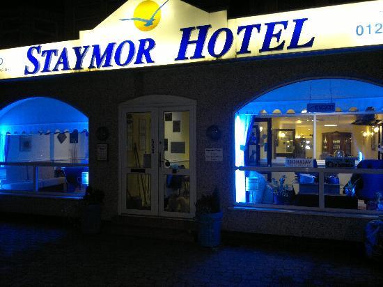 Staymor Hotel
