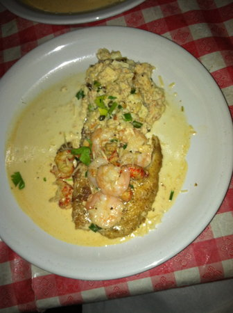 Photo of Italian Restaurant Adolfo's at 611 Frenchmen St, New Orleans, LA 70116, United States
