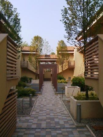Bombyx Inn : Hotel