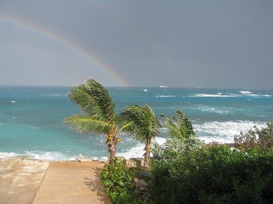 وينتر هافين: Another Rainbow From Room