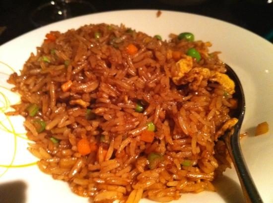 Toki : thai fried rice