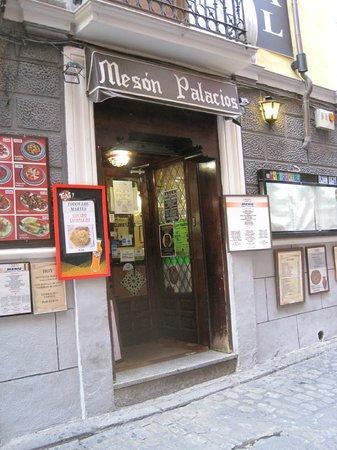 Palacios Restaurante