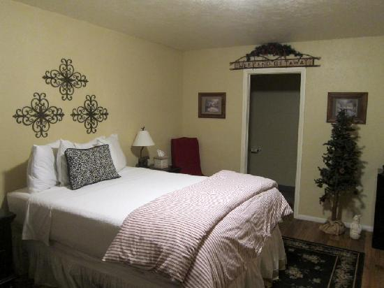 Canyon Creek Inn: Room #2