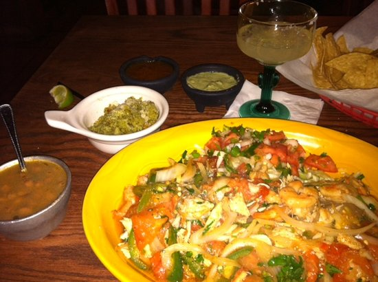 El Tiempo Mexican Restaurant Houston Texas