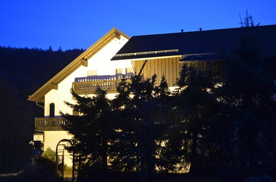 Hotel Annegret