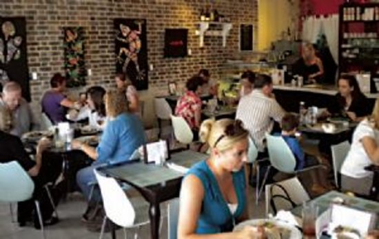 Full Of Beans Cafe: Excellent Dining Experience