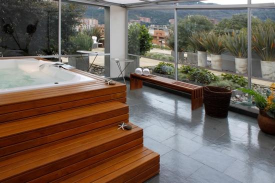 Hotel Faranda Bogota Collection: Jacuzzi area Club House Bogota