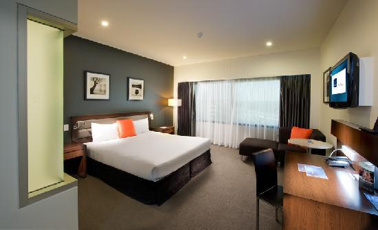 Novotel Brisbane Airport: King Room
