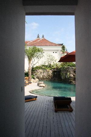 Maca Villas & Spa: main swimming pool