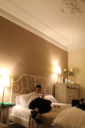 Belle Epoque 1904: La habitación