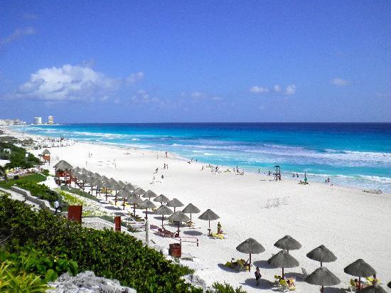 Royal Park Hotel Cancun Mexico