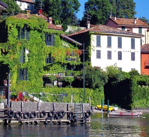 Pescallo Apartments: pescallo residence apartments