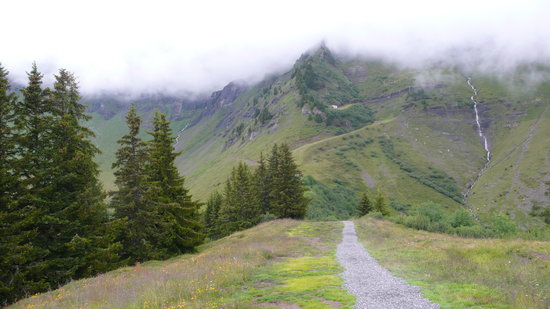 Jungfrau Region Foto