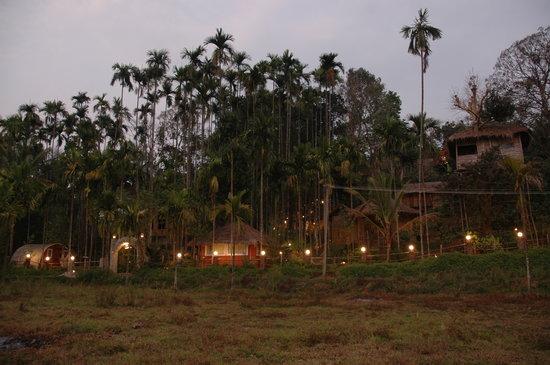 Wynberg Resorts