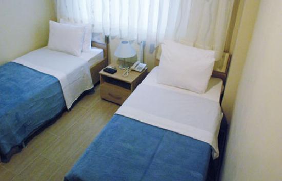 Hotel Balo: Standart Twin Room
