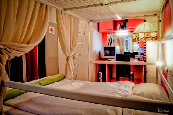 Hostel Budapest Center: getlstd_property_photo