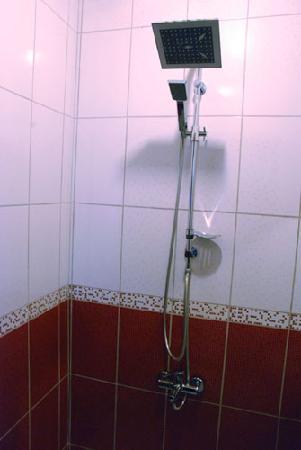 Hotel Balo: Shower