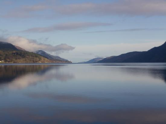 The Lovat, Loch Ness: Loch Ness