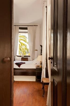 Quinta do Campo: Quarto Room