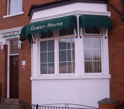 Austins Guesthouse