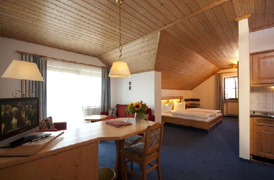 Glasl's Landhotel: Appartement
