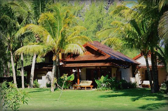 LUX Le Morne: Rooms and Suites