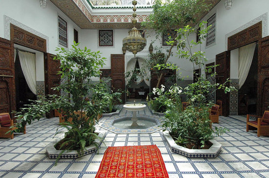 Photo of Riad Souafine Fes