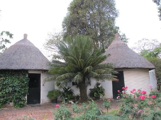 Thornhill Safaris: The Cottage