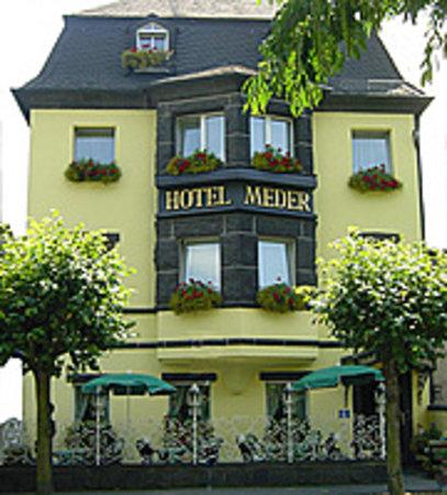 Hotel Meder: die Residenz am Rhein: Hotel Meder, die Residenz am Rhein