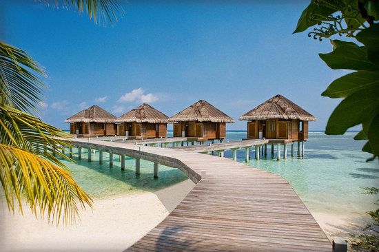 LUX* South Ari Atoll: LUX* Maldives View