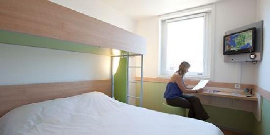 Chambre Etap hotel