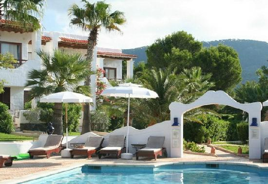 Photo of Apartments Petunia Ibiza