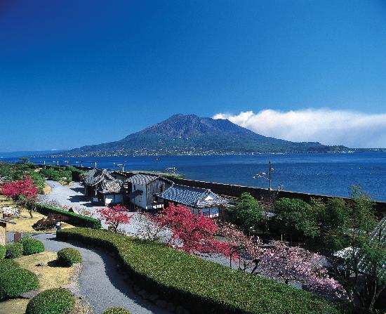 Kagoshima Prefecture, Japan: DMO Kagoshima Image